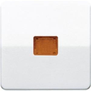 Wippe Lichtaustrittsfenster für Wipp-Kontrollschalter und Taster
