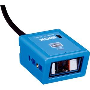 Linienscanner gerader Lichtaustritt Scanfrequenz 100Hz RS-232