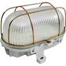 FR Gitterleuchte LED 8W 890 lm 230 V mit Metallkorb