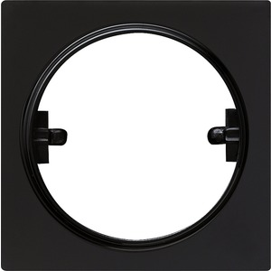 Abdeckung Lichtsignal für S-Color schwarz
