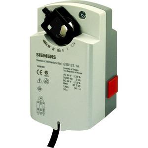 Siemens BPZ:GSD321.1A | Siemens Drehantrieb 230V AC 2-Punkt / 1 ...