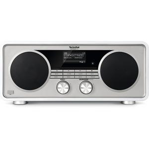 Internet Radio Stereo m. CD-Player/Subwoofer/BT/Multiroom/Spotify DIGITRADIO 600