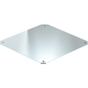 Deckel Kreuzung für RKM 600 B=600mm St FS