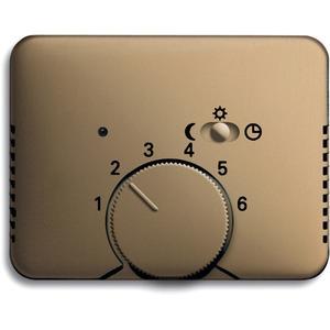 Zentralscheibe für Temperaturregler 1095 U 1096 U 1095 UF Bronze