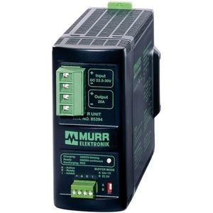 Murrelektronik Puffermodul MB Cap 24V DC Pufferzeit 200ms 20A bzw 4s 1A