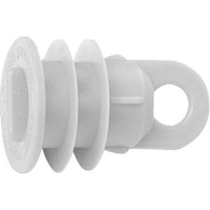 Fränkische Rohrverschlussstopfen Kunststoff Ø 40 mm halogenfrei