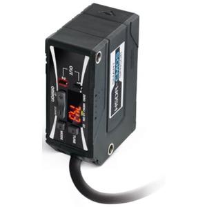 ZX1- Sensor 50mm+/-10mm PNP 2m Kabel