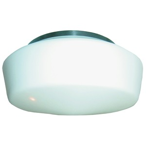 Ersatzglas 09-31 zu 17031 Opalglas rund Ø 240 mm