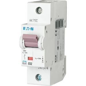 Eaton Leitungsschutzschalter 32A 1-polig C-Char