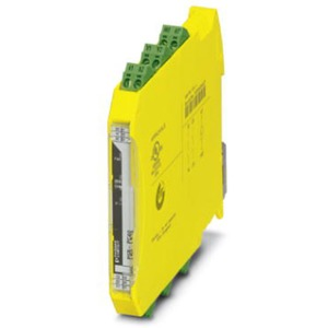 Koppelrelais PSR PC40 2NO 1DO 24 V DC SP
