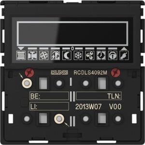KNX Raumcontroller-Modul 2-fach