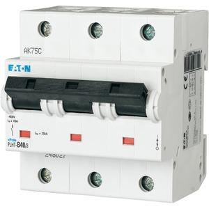 Leitungsschutzschalter 40A 3-polig C-Char