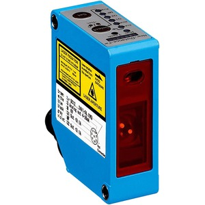 Short Range Distanzsensoren OD Value 4 mA ... 20 mA (≤ 300 Ω)