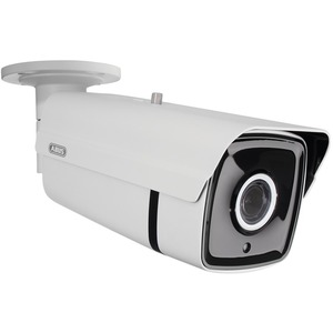 Kamera IP Tube 2 MPx 1080p 2.8-12 mm Motorzoom Objektiv weiß