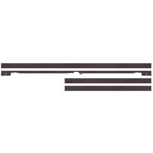 "Dekorrahmen für The Frame TV Walnuss 55"" VG-SCFN55DP/XC"