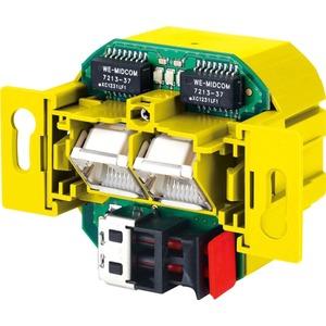LAN Access Point 2-Port 100 DATALIGHT
