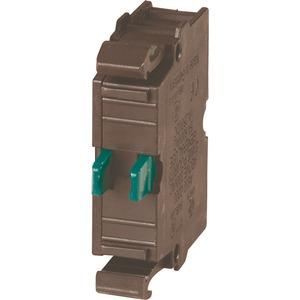 Kontaktelement M22-K10  1S