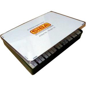 Sortimentk. G-Sicherung5x20 250V F 0,1-10A L und T 0,4-10A L