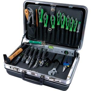 Werkzeugkoffer Inspektor