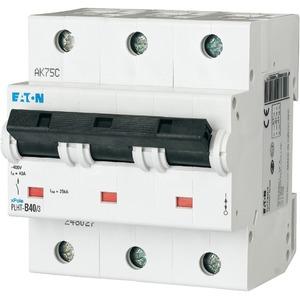 Eaton Leitungsschutzschalter 40A 3-polig C-Char