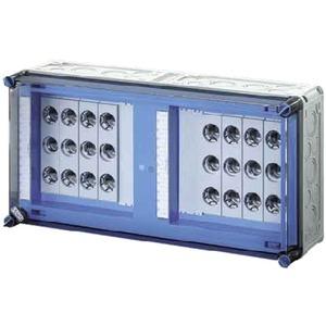MI 3425 MI-Sicherungsgehäuse 8x3x25A DII E27