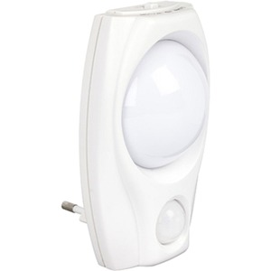 Paulmann LED Steckerleuchte 0,5W Weiß 230V TIP Smart