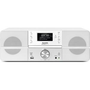 Digitalradio Stereo-Design DAB+/UKW mit CD-Player DIGITRADIO 360 CD