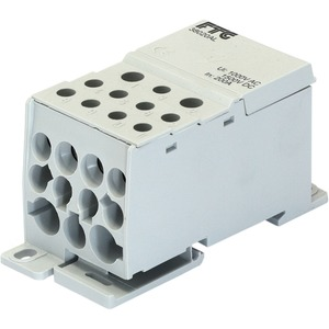 Alu-Kompaktverteiler 1-polig 225A