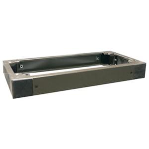 Sockel 1200 x 800 x 100 mm für TSRM-Schaltschränke
