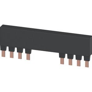 Zubehör für 3KC0 BG 1 Verbindungsbrücke für lastseitige Verbindung 4p