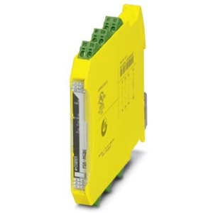 Sicherheitsrelais PSR MC50 3NO 1DO 24 V DC SC