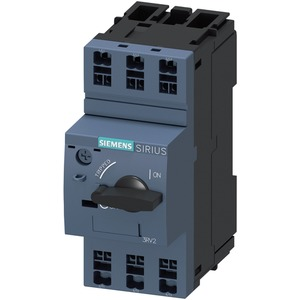 Leistungsschalter S00 für Trafoschutz A-ausl. 2,2-3,2A N-ausl. 65A