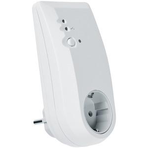 Funkempfänger Bidirektionaler 868 MHz für Steckdose VR 46