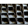 Verdrahtungskanal T1EF Hart PVC 2 m grau RAL 7030