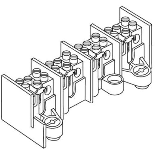 M5x 40mm Klemmhebel /& Klemmmutter in 5 Gr/ö/ßen /& 7 L/ängen von M5-M12