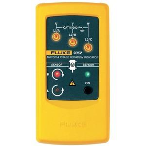 Drehrichtungstester für Drehstromnetze und Motoren Fluke 9062