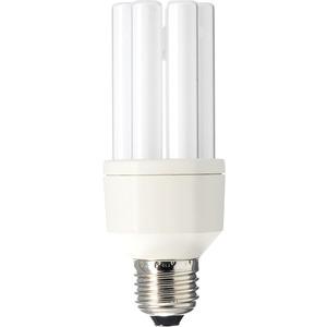 Philips Energiesparlampe PL-E 15 W 827 E27 240 V