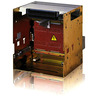 3P HR-HR Zub. f. Leistungsschalter E3 Unterteil