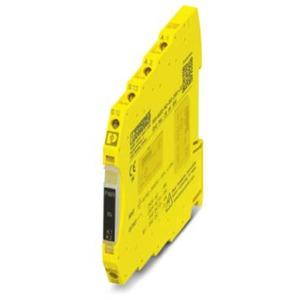 Sicherheitsrelais PSR MS50 1NO 1DO 24 V DC SC