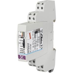 DEHNrecord DRC MCM XT für Condition Monitoring-System LifeCheck®
