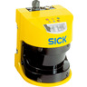 Sicherheits-Laserscanner Advanced  Sensorkopf mit I/O-Modul SIL2 / Kat 3 / PL d