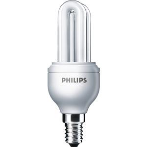 Energiesparlampe Genie 5W E14 8YR 827 220-240 V