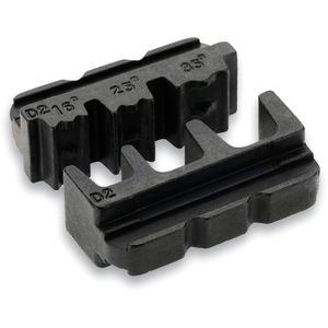 Einsatz für Aderendhülsen 16 - 35 mm²