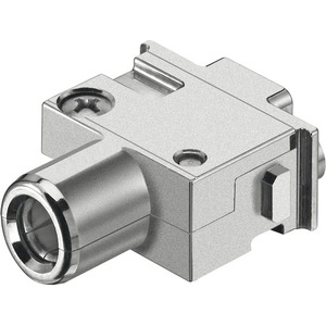 Han PE - Modul Female Axial 16 - 35 mm²