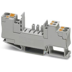 Basiselement Steckklemmenanschluss Push-In Anschluss 0,5 - 6mm² V0