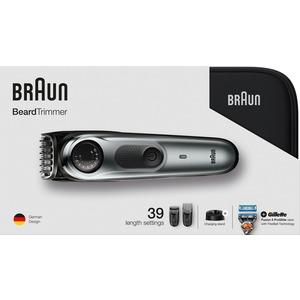 Bartschneider BT 7940 + Kulturtasche Geschenkset