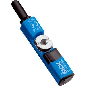 Magnetische Zylindersensor für T-Nut 10 - 30V DC NPN Schliesser