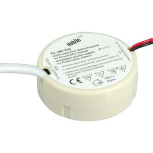 LED Betriebsgerät 350mA 1-9W EL-9R-350