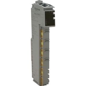 TM5 Stromverteilermodul für CANopen Schnittstellenmodul und E/A-Modul 24 V DC