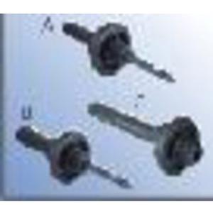 Spannzapfen 10 mm Bohrfutter für Multi 4000 Multi 2000 HM